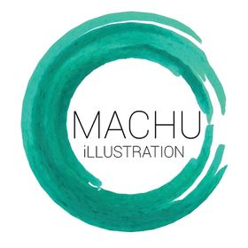 Machuillustration