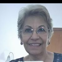 Hilda Milrot