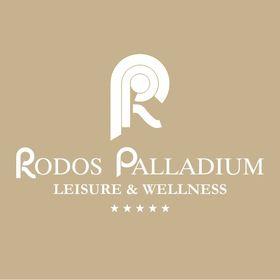 Rodos Palladium Leisure & Wellness