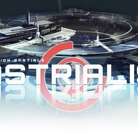 Station Spatiale Astrialis