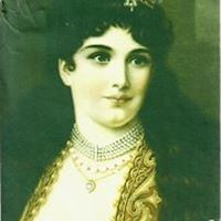 Maria Pentaigiotisa