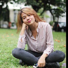 Ashley Siagian