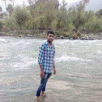 Umer Farooq