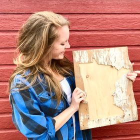 Becca Hendrickson | Adventurous Homebody | Her True North Blog