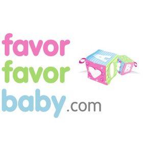 Favor Favor Baby