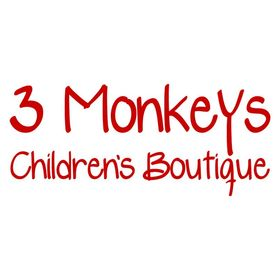 3 Monkeys Children's Boutique