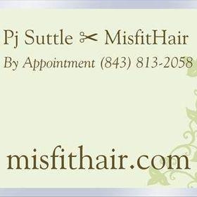 ✄ MisfitHair ✄