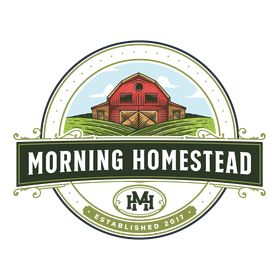 Morning Homestead | Homesteading Tips and Gardening Hacks 🌾🐄