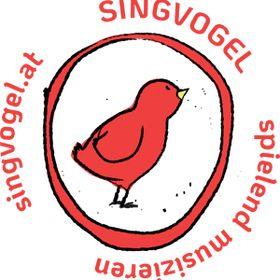 Singvogel – spielend musizieren