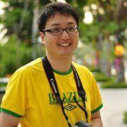 Charles Lau