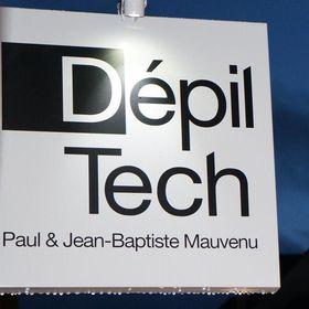 Dépil Tech®