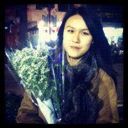 Kelly Cheng