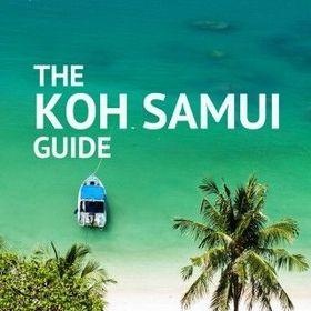 Koh Samui Guide | Bangkok, Phuket, Koh Samui things to do + Thailand travel tips
