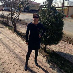 Ana Dragodan