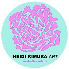 Heidikimurart Limited