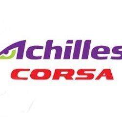 Achilles Corsa Tire