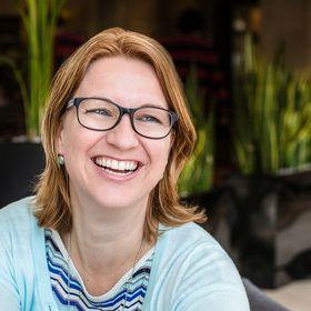 Kirsten Pancras