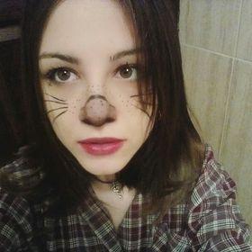 Madalina Mada