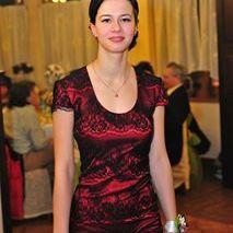 Raluca Nistor