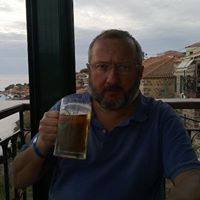 Michael Tomek