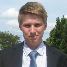 Oscar Lillheden