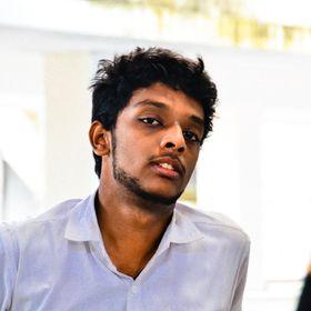 Jishnu Krishnan
