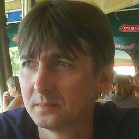 Kondákor Zoltán