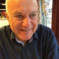 Kjell Auke