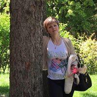 Maria Uzhgatina