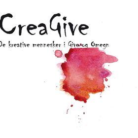 CreaGive Kunst