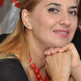 Maria-Magdalena Teleanu