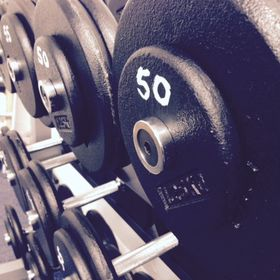 The Barbell Room