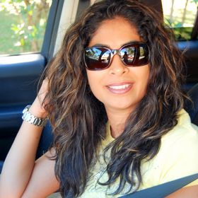 Sharmila Naidoo