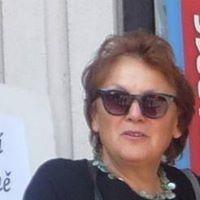 Marie Svobodova