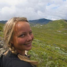 Anna Hellberg