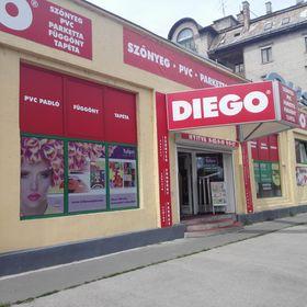 Diego Angyalföld