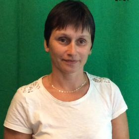 Milena Svrčinová