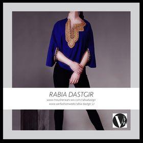 Rabia Dastgir