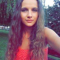 Antonia Gyori