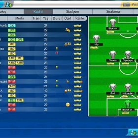 TopEleven Astuce