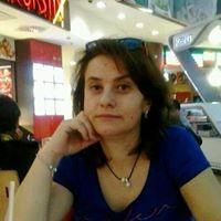 Elena Jumaischi