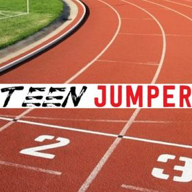 Teen Jumper | Teenage Fitness and Sports