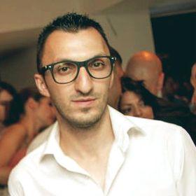 Alex Simion