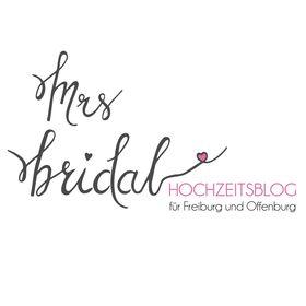 mrsbridal.de   Hochzeitsblog