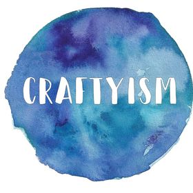 Christine | Craftyism Craft Blog