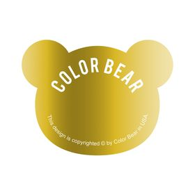 COLOR BEAR