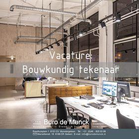 Buro de Munck (burodemunck6151) on Pinterest