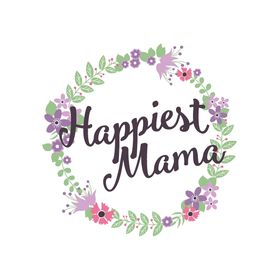 Jasmine Almeida - Happiest Mama // SAHM, Lifestyle & Mommy Blogger