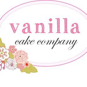 Vanilla Cake Company 07758512555