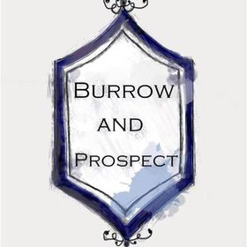 Burrow and Prospect